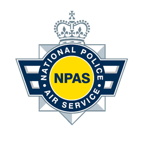The National Police Air Service (NPAS)