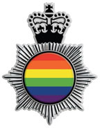 Gay Police Association logo