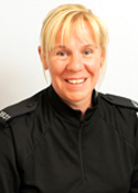 PC Dawn Bowman